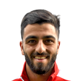 FIFA 18 Umut Bozok Icon - 69 Rated