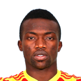 FIFA 18 Okechukwu Azubuike Icon - 64 Rated