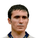 FIFA 18 Gheorghe Hagi Icon - 89 Rated