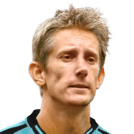 FIFA 18 Edwin van der Sar Icon - 89 Rated