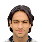 FIFA 18 Alessandro Nesta Icon - 90 Rated