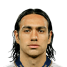 FIFA 18 Alessandro Nesta Icon - 88 Rated