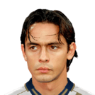 FIFA 18 Filippo Inzaghi Icon - 87 Rated