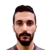 FIFA 18 Mohammed Al Baqawi Icon - 57 Rated