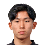 FIFA 18 Jeong Woo Yeong Icon - 60 Rated
