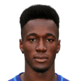 FIFA 18 Mike Owusu Icon - 63 Rated
