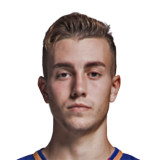 FIFA 18 Oriol Busquets Icon - 64 Rated