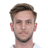 FIFA 18 Marius Kruger Icon - 55 Rated