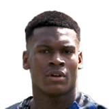 FIFA 18 Andrew Gravillon Icon - 64 Rated