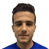 FIFA 18 Mostafa Fathi Icon - 67 Rated