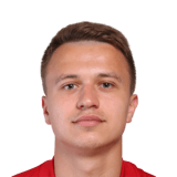 FIFA 18 Konstantin Savichev Icon - 63 Rated