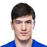 FIFA 18 Eldor Shomurodov Icon - 63 Rated