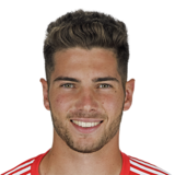 FIFA 18 Luca Zidane Icon - 64 Rated