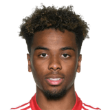 FIFA 18 Angel Gomes Icon - 63 Rated