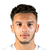 FIFA 18 Amine Gouiri Icon - 64 Rated