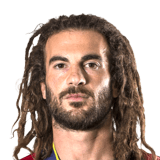 FIFA 18 Kyle Beckerman Icon - 72 Rated