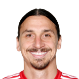 FIFA 18 Zlatan Ibrahimovic Icon - 90 Rated