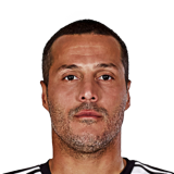 FIFA 18 Julio Cesar Icon - 80 Rated
