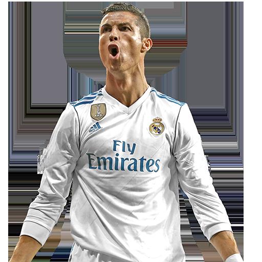 Cristiano Ronaldo Totgs Fifa 18 95 Rated Futwiz
