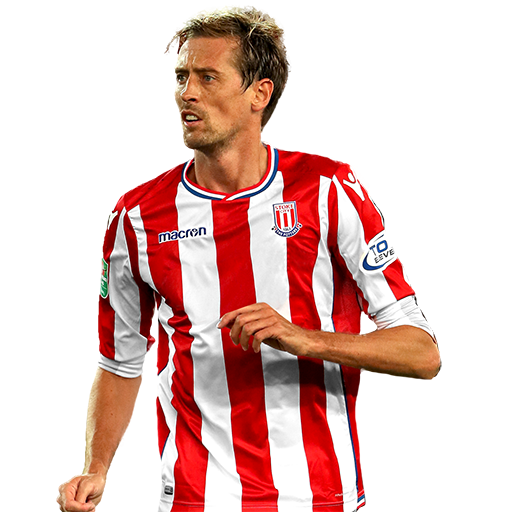 FIFA 18 Crouch Icon - 75 Rated