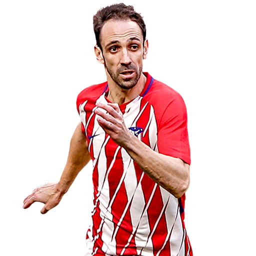 FIFA 18 Juanfran Icon - 85 Rated