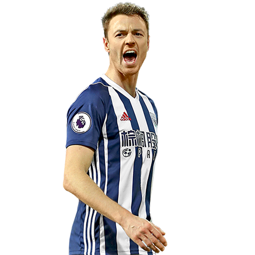FIFA 18 Jonny Evans Icon - 82 Rated