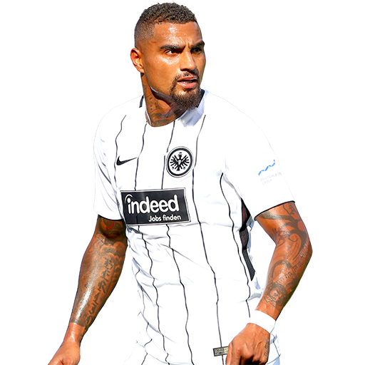 FIFA 18 Kevin-Prince Boateng Icon - 81 Rated