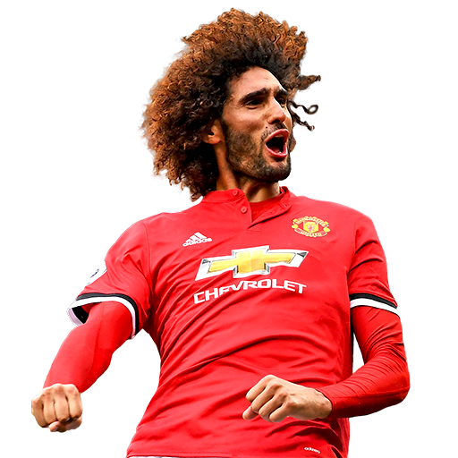 FIFA 18 Marouane Fellaini Icon - 82 Rated