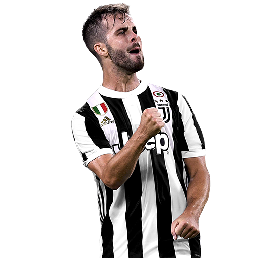 FIFA 18 Pjanic Icon - 86 Rated