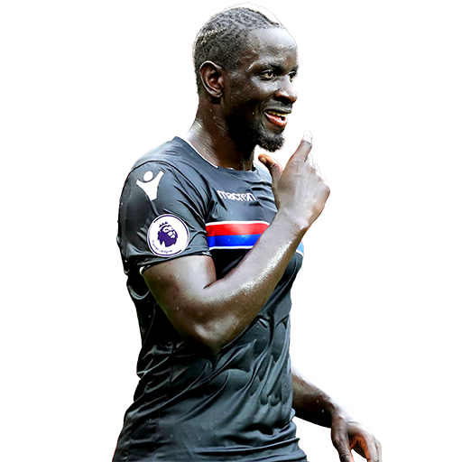FIFA 18 Sakho Icon - 82 Rated