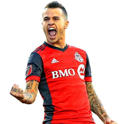 FIFA 18 Sebastian Giovinco Icon - 86 Rated