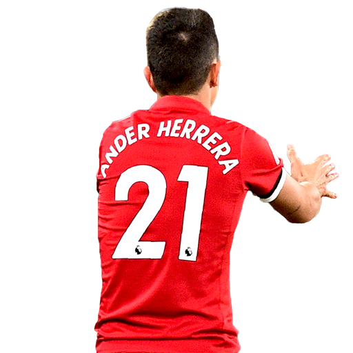 FIFA 18 Ander Herrera Icon - 86 Rated