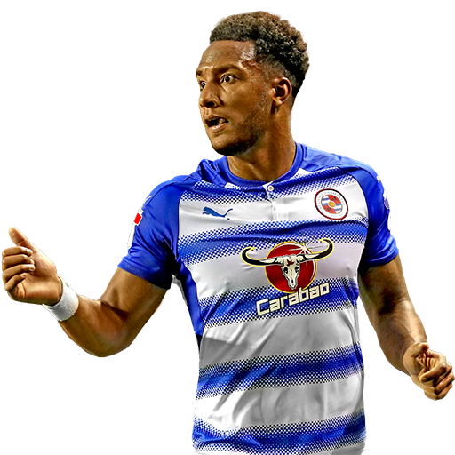 FIFA 18 Liam Moore Icon - 83 Rated