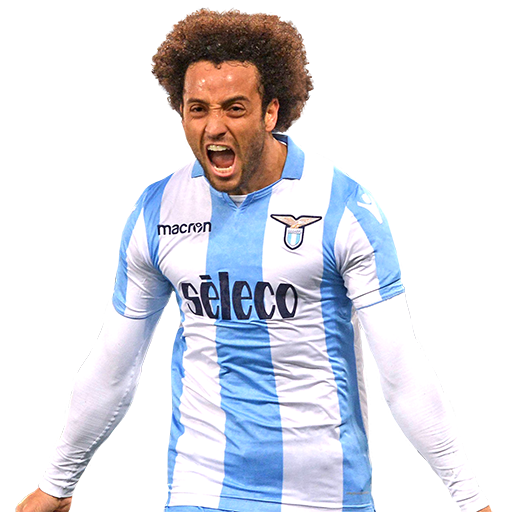 FIFA 18 Felipe Anderson Icon - 83 Rated