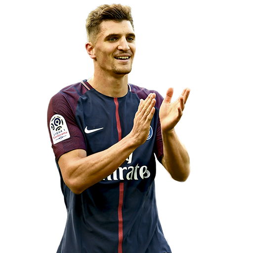 FIFA 18 Meunier Icon - 84 Rated