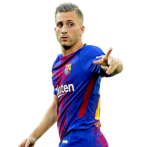FIFA 18 Deulofeu Icon - 83 Rated