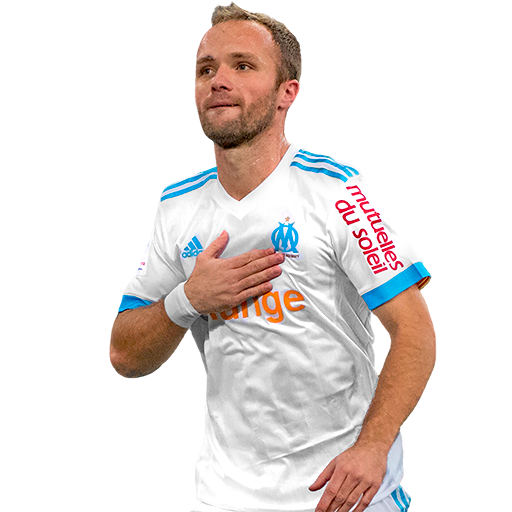 FIFA 18 Valere Germain Icon - 83 Rated