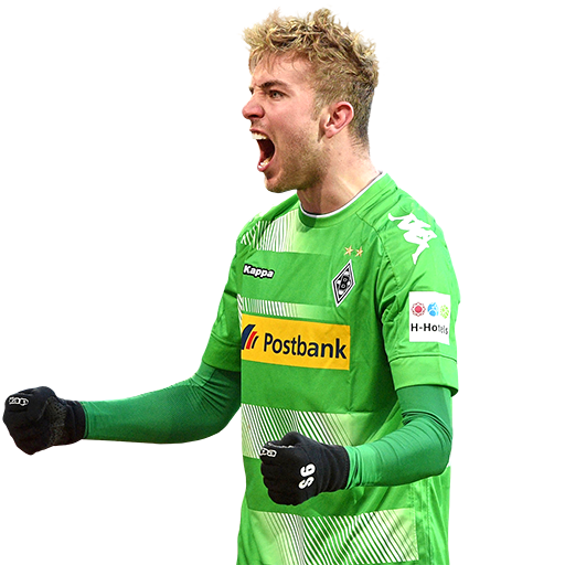 FIFA 18 Christoph Kramer Icon - 82 Rated
