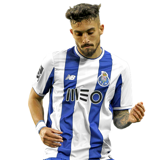 FIFA 18 Alex Telles Icon - 83 Rated