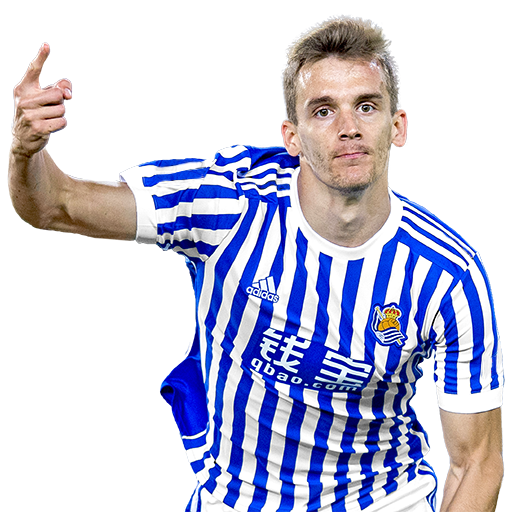 FIFA 18 Diego Llorente Icon - 82 Rated