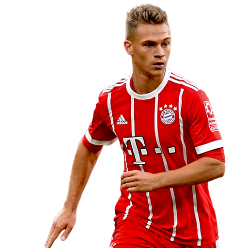 FIFA 18 Kimmich Icon - 84 Rated