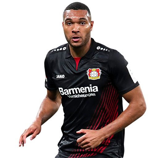 FIFA 18 Jonathan Tah Icon - 84 Rated