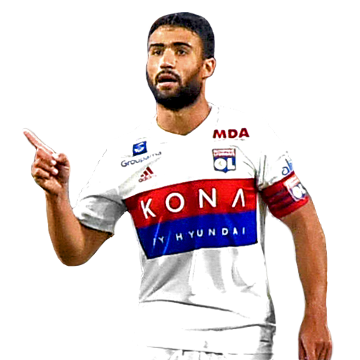 FIFA 18 Fekir Icon - 84 Rated