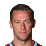 FIFA 18 Kevin Nolan Icon - 66 Rated