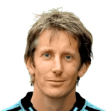 FIFA 18 Edwin van der Sar Icon - 91 Rated
