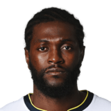 FIFA 18 Emmanuel Adebayor Icon - 82 Rated
