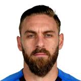 FIFA 18 Daniele De Rossi Icon - 83 Rated