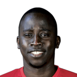 FIFA 18 Sigamary Diarra Icon - 68 Rated