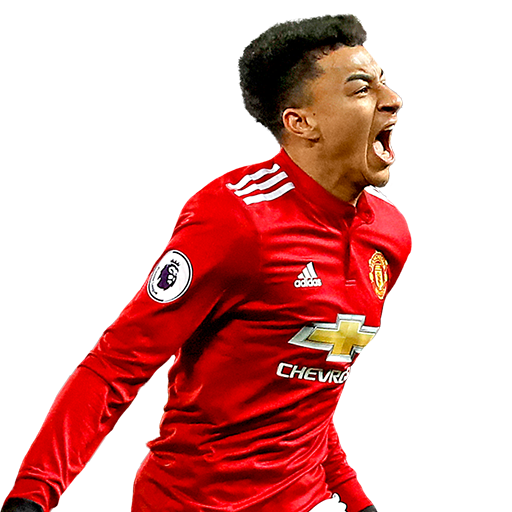 FIFA 18 Jesse Lingard Icon - 82 Rated