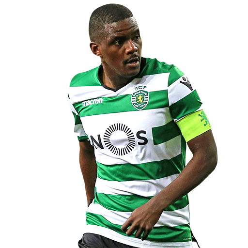 FIFA 18 William Carvalho Icon - 85 Rated